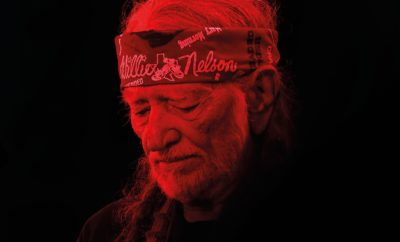 'God's Problem Child': Willie Nelson's New Album Release Scheduled for April 28