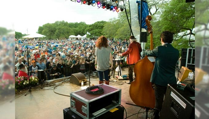Texas Hill Country Music: Artists, Styles, Venues, Dance Halls & Much More
