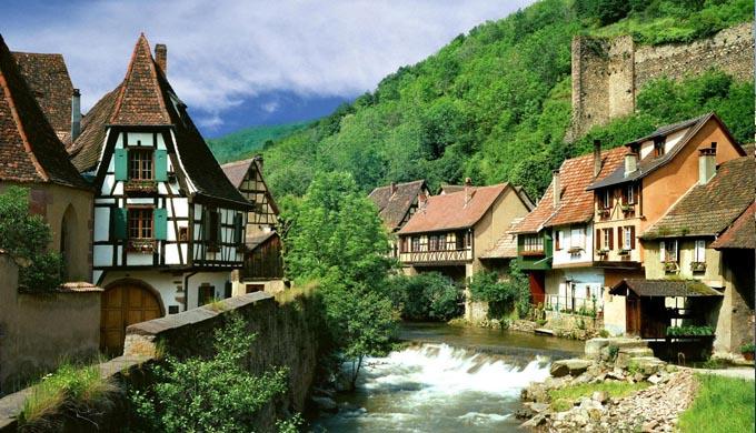 AlsaceFrance - Wiki