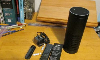 Could Alexa and Siri Be Used Against You?