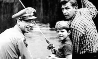 Andy Griffith Show:YouTube