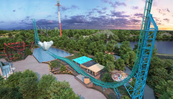 Six Flags Over Texas Adds New Attractions: Buckle Up for Adventure