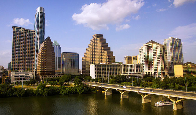 12 texas cities listed in new 39 best cities to raise a for How far is waco texas from austin texas