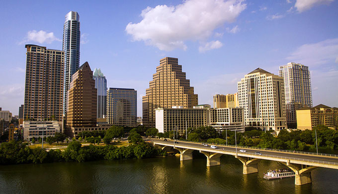12 texas cities listed in new 39 best cities to raise a for How far is waco texas from houston texas