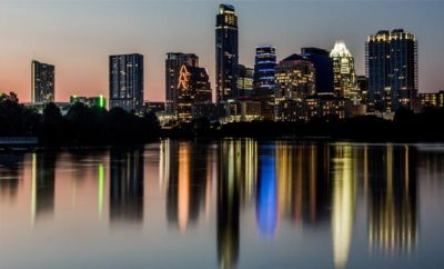 Welcome to Austin, Texas [Quiz]