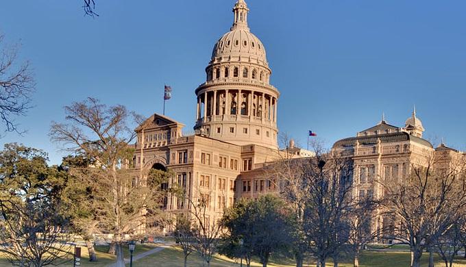 Austin's Capitol Building