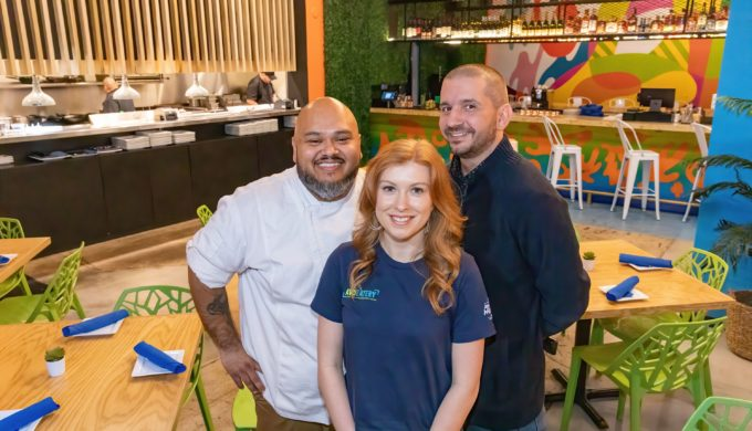 AvoEatery: A Unique New Restaurant Opens in Trinity Groves