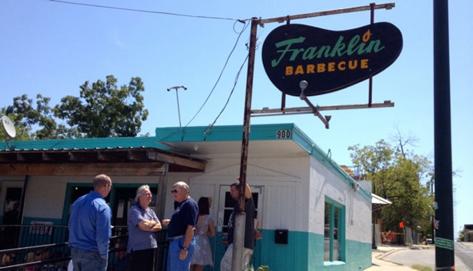 7 Great BBQ Joints in the Hill Country