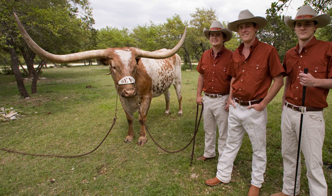 South End Auto >> UT Announces Date for BEVO XV Reveal