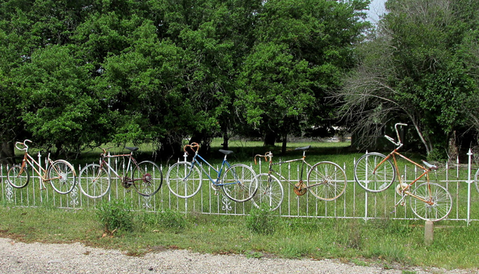 15 Great Bike Trails In The Hill Country Page 2 Of 4