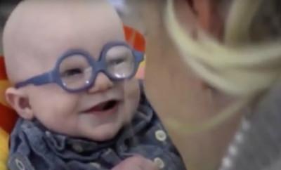 BabyGlasses