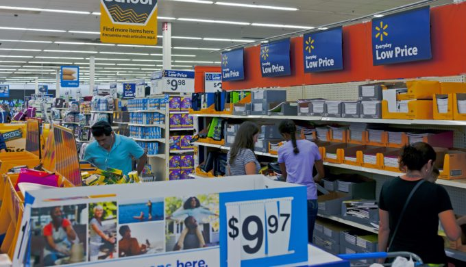 Texas Consumers Gearing up for Annual Back-to-School Sales Tax Holiday