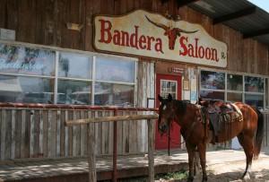 Bandera Saloon