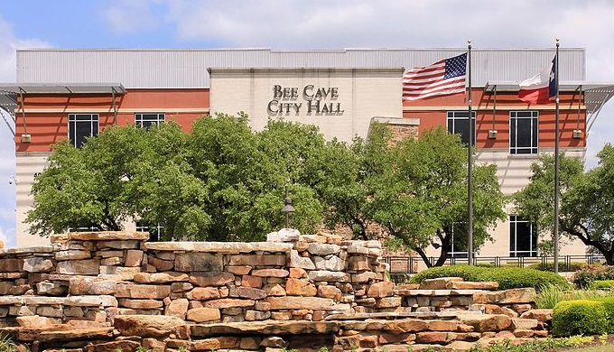 Bee Cave, Texas City Hall