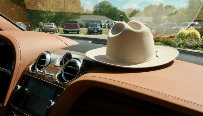 Bentley Dallas Brings First Bentayga Stetson Special Edition to Texas.