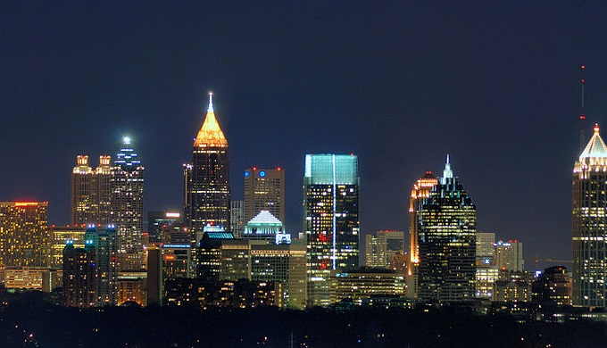 Best City to Celebrate 4th of July is Atlanta, Georgia