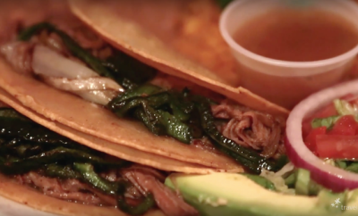 Best Dallas taco