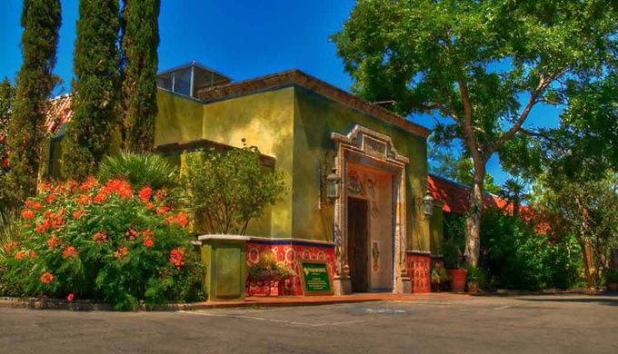 10 Great Mexican Restaurants In The Hill Country Texas Hill Country