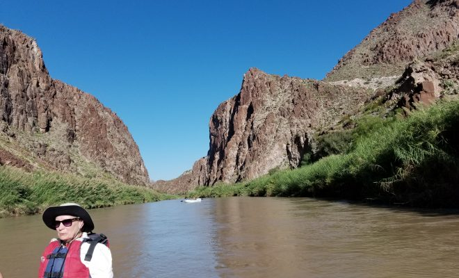 These Big Bend Tourism Destinations are Slowly Reopening