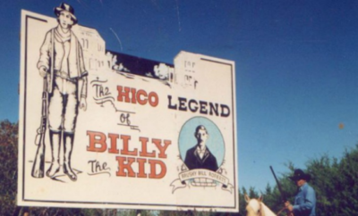 Billy The Hico