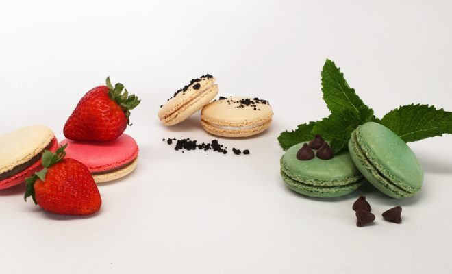 Bisous Bisous Pâtisserie Celebrates Summer the Sweet Way