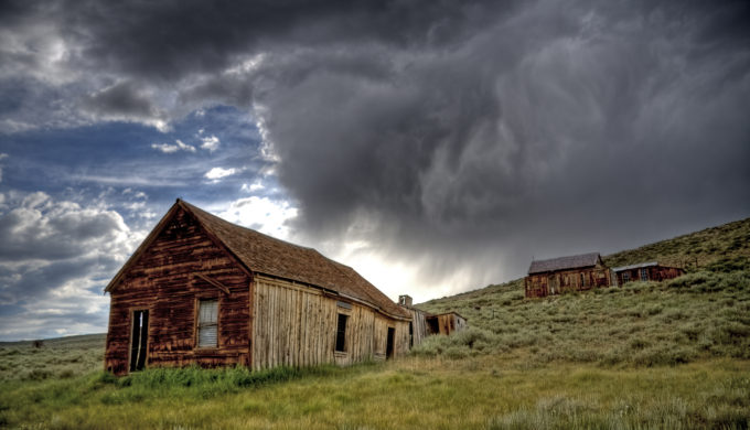 Abnormally-Named Ghost Towns of the Texas Hill Country