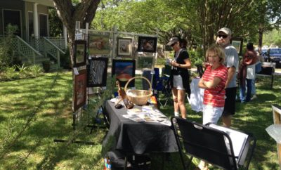 Boerne Art Waddle photo 1