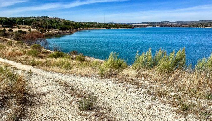 Boerne City Lake