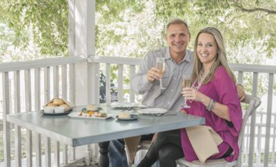 Boerne: First Class Dining, Accommodations, & Experiences… Plus a Big Personality