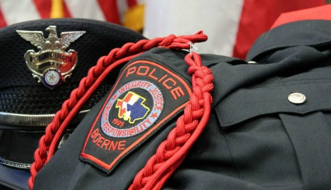 Boerne police