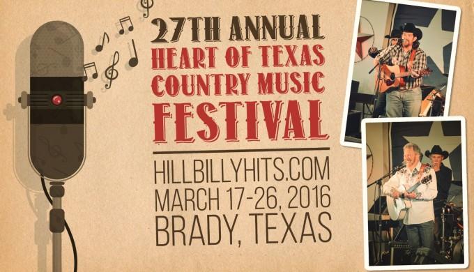 Brady music festival