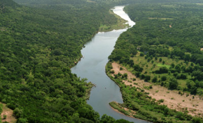 The Brazos River: Texas History, Nature, and Fishing That Can't Be Beat