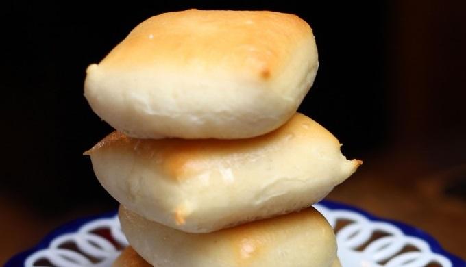 Bread Recipes Better Than Texas Roadhouse Rolls