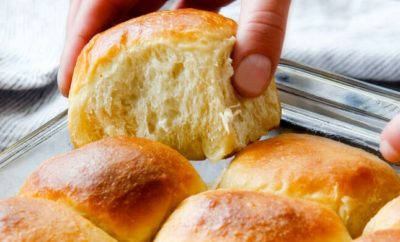 Bread Recipes Hawaiian Sweet Rolls