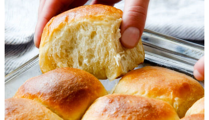 Bread Recipes Hawaiian Sweet Rolls