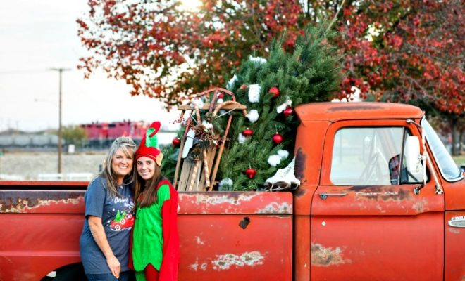 Enjoy Holiday Magic at the Brownwood Christmas Under the Stars Festival