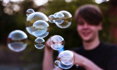 Bubbles Bubble Fest