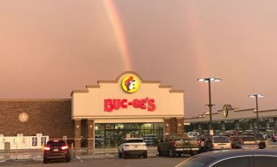 Buc-ee's Just Got Even More Incredible with New Bathroom Technology