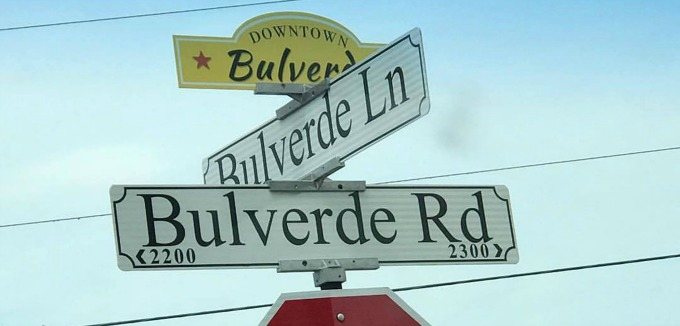 Bulverde