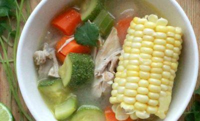 Caldo recipes caldo de pollo