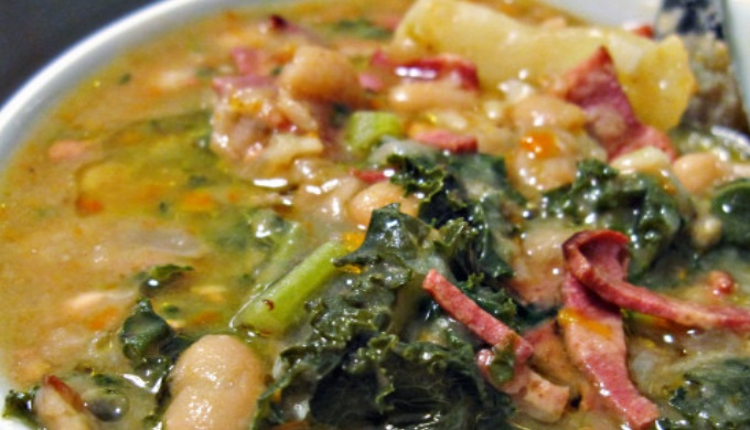 Caldo recipes caldo gallego