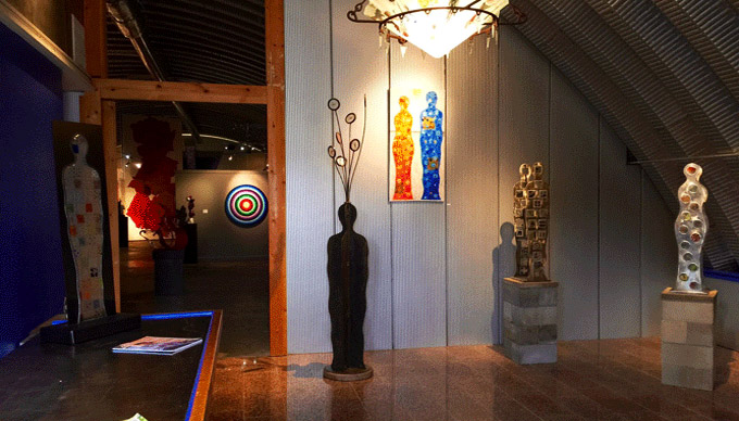 Texas Hill Country Gallery