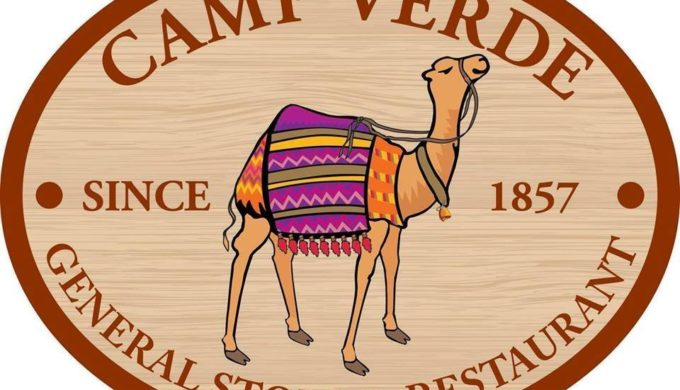 Camp Verde's General Store and Restaurant Logo
