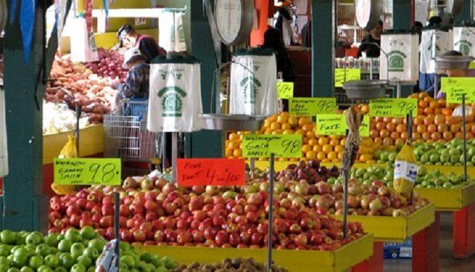 Canino Farmers Market