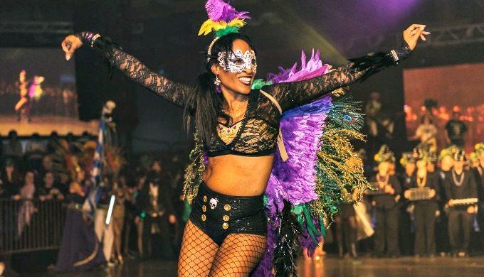 Carnaval Brasileiro Austin