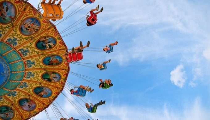 Grand Texas Entertainment District: 610 Acres of Family Fun, Shopping, & Dining in Houston's Backyard