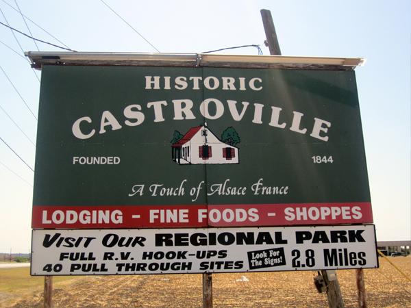 Castroville Texas