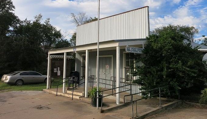 Cat Spring Post Office