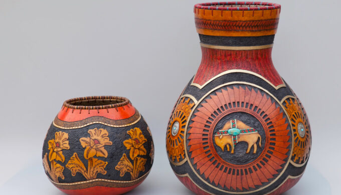 Explore the Texas Masters of Fine Art & Craft Exhibition in Kerrville