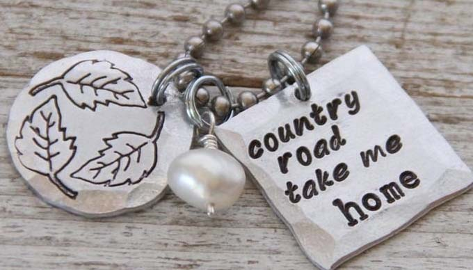 Charming Their Socks off With These Country Jewelry Pieces